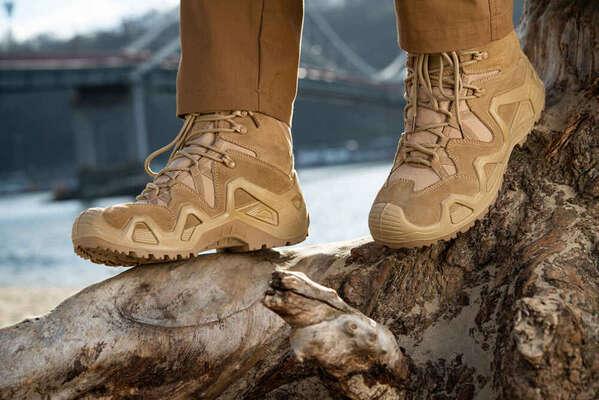 Тактичне Взуття
