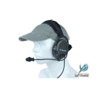 Element Z-Tac TCI Liberator II Headset