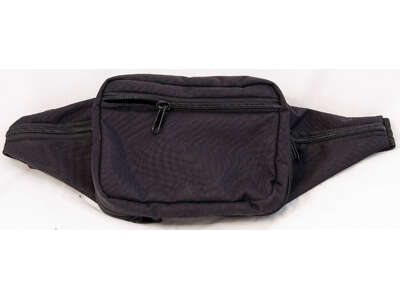 A-Line А03 сумка с кобурой черная