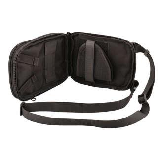 A-Line А14 сумка з кобурою чорна