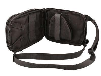 A-Line А14 сумка с кобурой черная