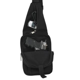 A-Line А33 сумка з кобурою чорна