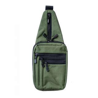 A-Line А33 сумка с кобурой олива