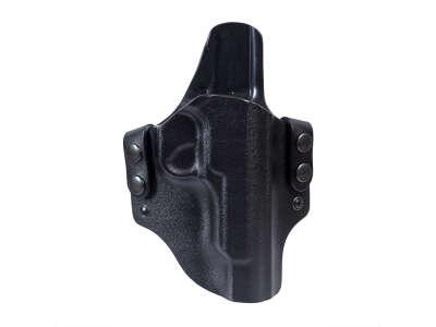 A-Line ПК51 кобура для АПС пластиковая поясная