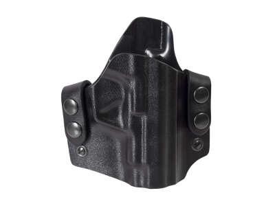 A-Line ПК51 кобура для Форт-12 пластиковая поясная
