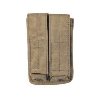 A-Line СМ14 Підсумок пістолетного магазину подвійний Gen.2 койот