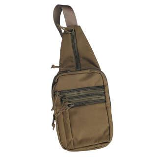A-Line А33 сумка з кобурою койот