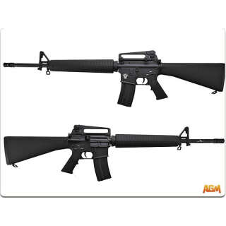 AGM M16A3