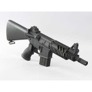 AGM M16A4 SOCOM AEG