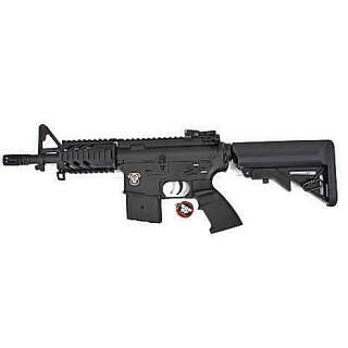 AGM M4 CQB (full metal)