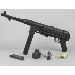 AGM MP40 Black