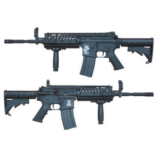 A&K M4 S-System