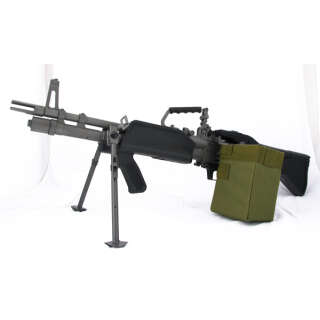 A&K M60E4 Mk43 MOD 0