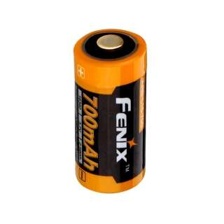 Fenix АКБ 16340 700 mAh Li-ion