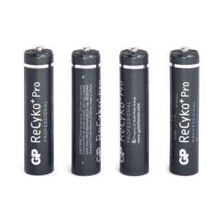 Аккумулятор NiMH GP ReCyko+Pro AAA, 1.2V (800mAh)