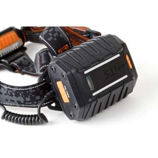 Аккумуляторный модуль 5.11 S+R RECHARGEABLE NIMH HEADLAMP BATTERY, [999] Multi, 5.11 Tactical
