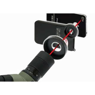 Аксесуари Kowa Фотоадаптер TSN-IP4S for Iphone 4/4S