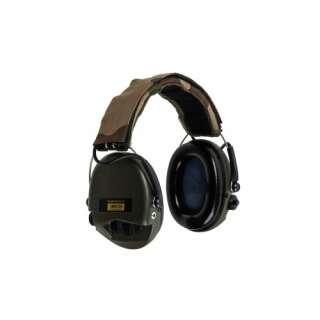 Активні навушники SORDIN Supreme Pro-X Green, Інші