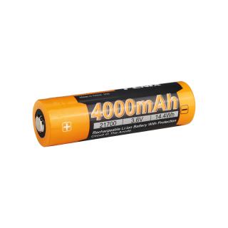 Акумулятор 21700 Fenix 4000mAh ARB-L21-4000P