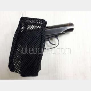 Алебарда гильзоуловитель для пистолета
