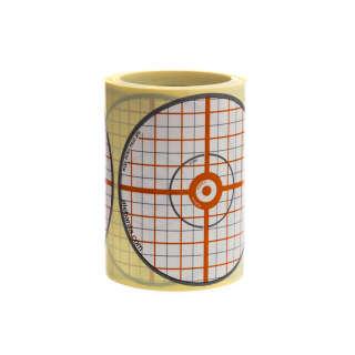 Алебарда мішень-наклейка 7 MRAD (100 шт)