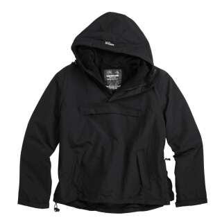 Анорак SURPLUS WINDBREAKER, [019] Black, Surplus
