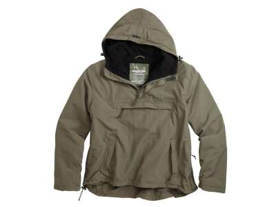 Анорак SURPLUS WINDBREAKER, [182] Olive, Surplus