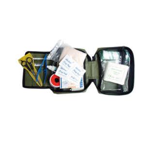 Аптечка Mil-tec першої допомоги універсальна (Olive), Sturm Mil-Tec®