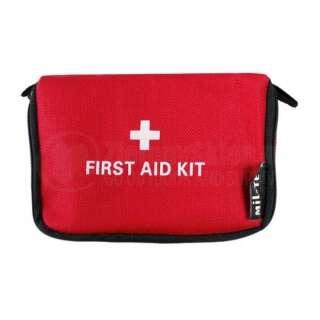 Аптечка Mil-tec першої допомоги Small Med Kit (Red)