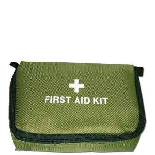 Аптечка Mil-tec першої допомоги Small Med Kit (Olive)