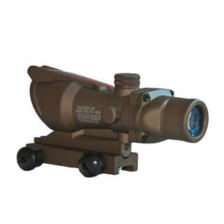 Ares ACOG 4x32 Scope TAN