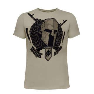 Arey футболка Азов хакі