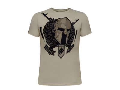Arey футболка Азов хаки