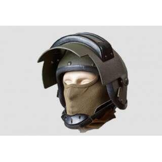 А.Т.А.К.А. реплика шлема PSH-77 TIG (версия 2.5)