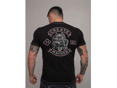 Bad Company футболка Mad Dog