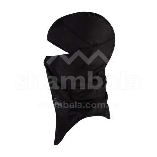 Балаклава Buff THERMONET BALACLAVA solid black (BU 124107.999.10.00)