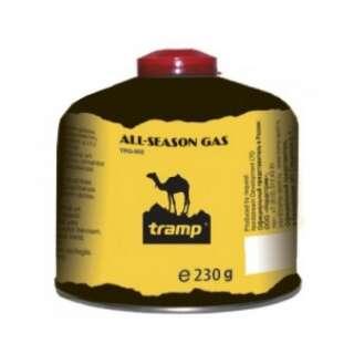 Балон газовий Tramp 230 TRG-003, TRAMP