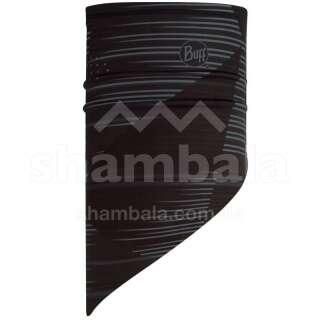 Бандана Buff TECH FLEECE BANDANA refik black (BU 123669.999.10.00)