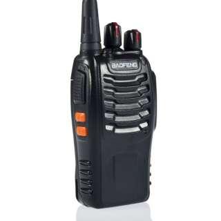 Baofeng радиостанция BF-888S Black