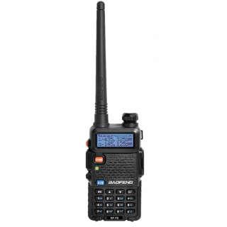 Baofeng радиостанция BF-F8+ Black
