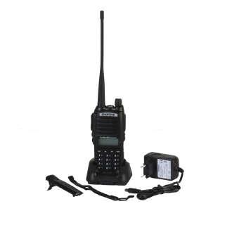 Baofeng радіостанція UV-82 Black