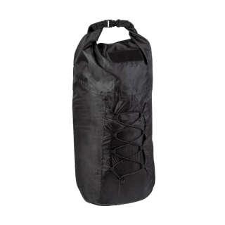Баул Sturm Mil-Tec Duffle Bag Ultra 20L Compact Black, Sturm Mil-Tec®