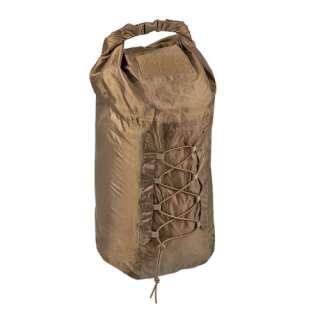 Баул Sturm Mil-Tec Duffle Bag Ultra Compact 20L Dark Coyote, Sturm Mil-Tec®