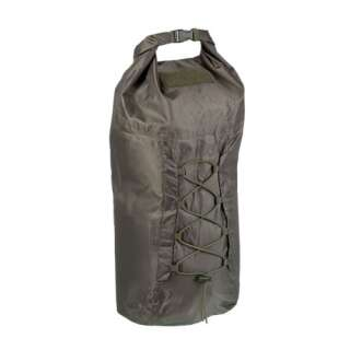 Баул Sturm Mil-Tec Duffle Bag Ultra Compact 20L OD, Mil-tec