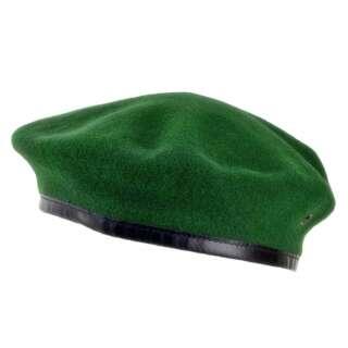 Бере COMMANDO, Green, Mil-tec