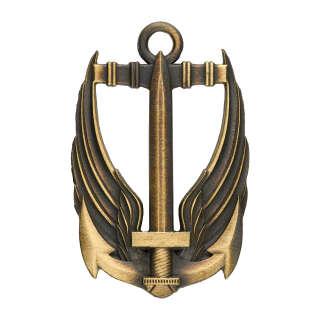 Беретний знак підрозділів спеціальних операцій ВМС