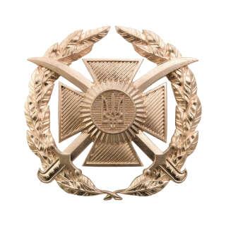 Беретний знак загальний Сухопутних військ