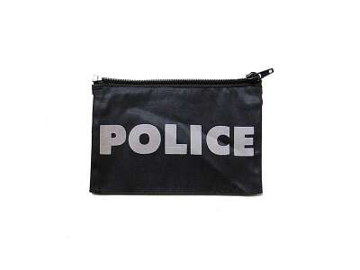 Бейдж POLICE на нагрудный карман, noname