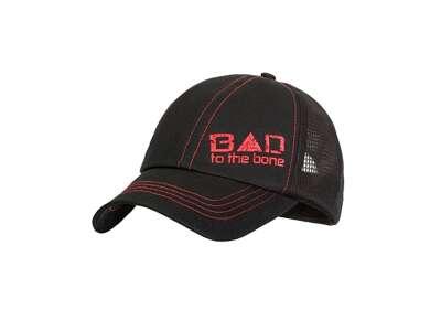 Бейсболка Direct Action Bad To The Bone Feed, Black