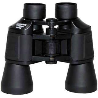Бінокль 20 × 50 (Black) - (Max Fuchs)